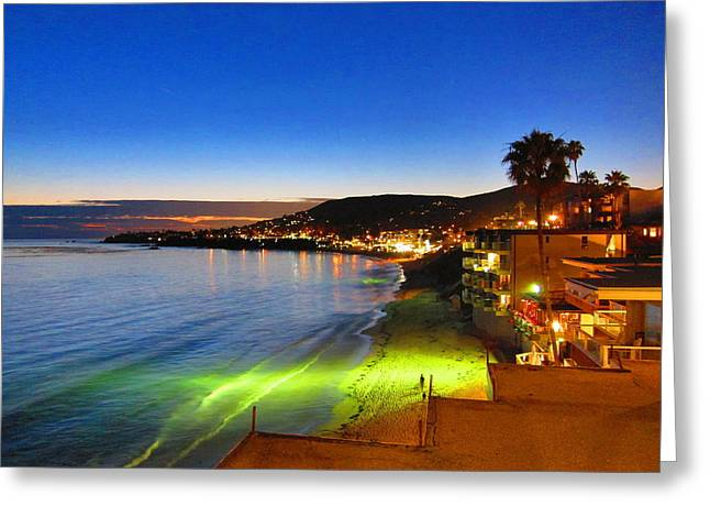 Ca Beach - 121243 Greeting Card by DC Photographer