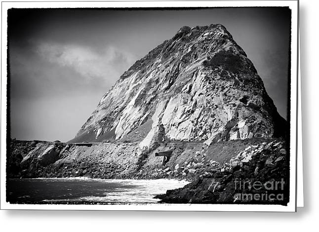 California Contemporary Gallery Greeting Cards - California Views Greeting Card by John Rizzuto