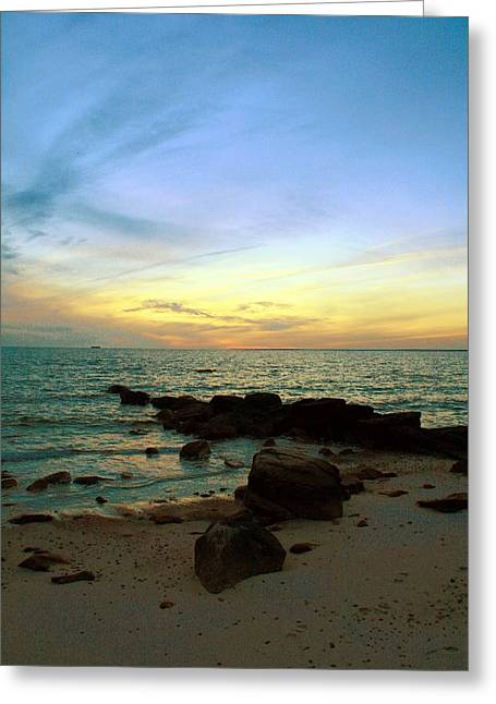 Valuable Photo Greeting Cards - Cape Cod Christmas Greeting Card by Matthew Grice