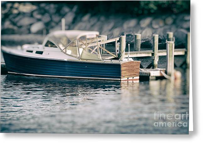 Massachussetts Greeting Cards - Cape Cod No3 Greeting Card by Sabine Jacobs