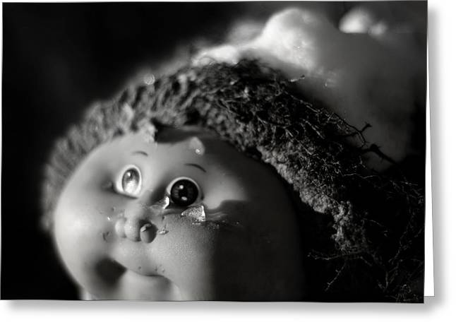 Self Love Greeting Cards - Child of the Universe Greeting Card by Rebecca Sherman