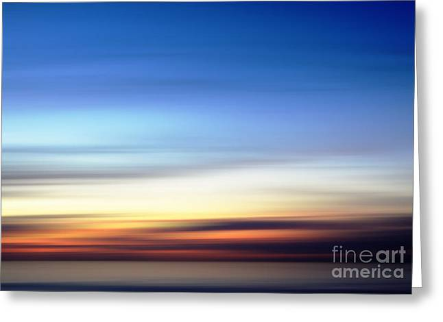 Windy Photographs Greeting Cards - colori dItalia 21 Greeting Card by Steffi Louis