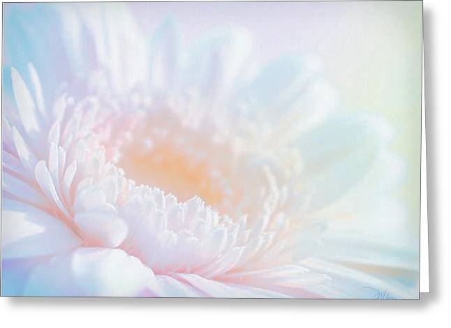 Come Closer My Love Greeting Card by Douglas MooreZart