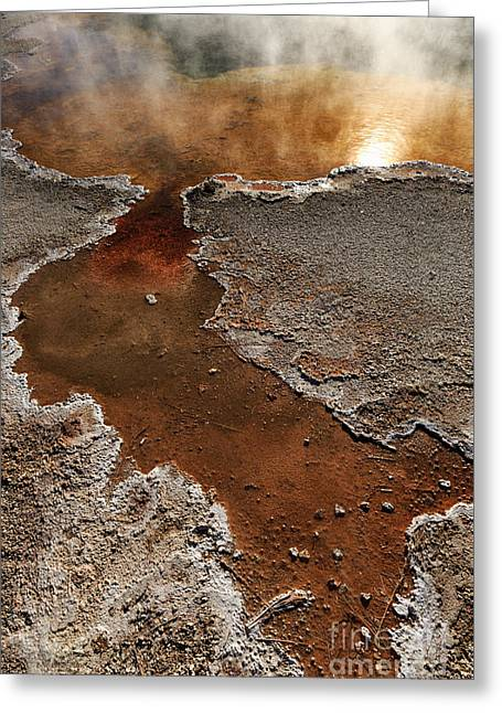 Bacterium Greeting Cards - Could this be Mars Greeting Card by Reflective Moments  Photography and Digital Art Images