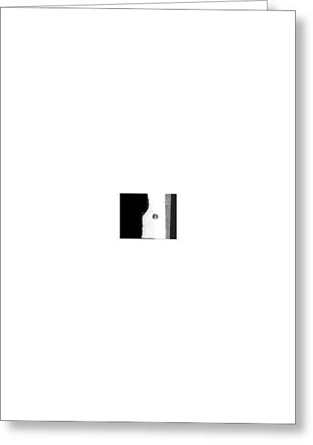 Trouve Greeting Cards - Courrance Greeting Card by David M Davis