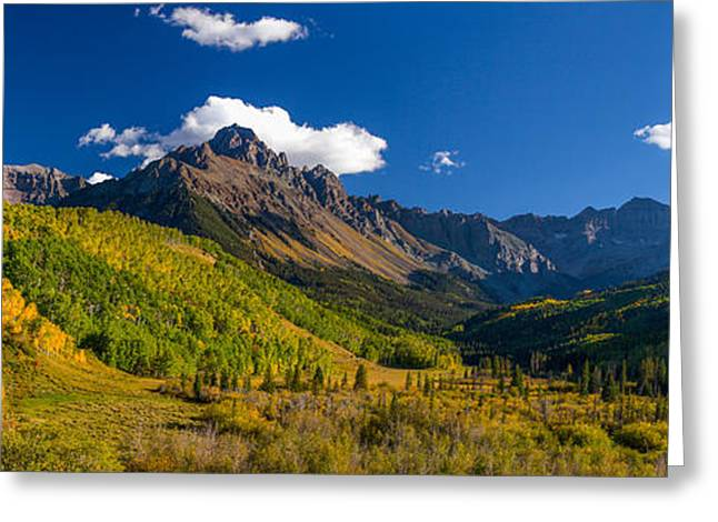 Colorado Greeting Cards Greeting Cards - Cr 234 Greeting Card by Darren  White