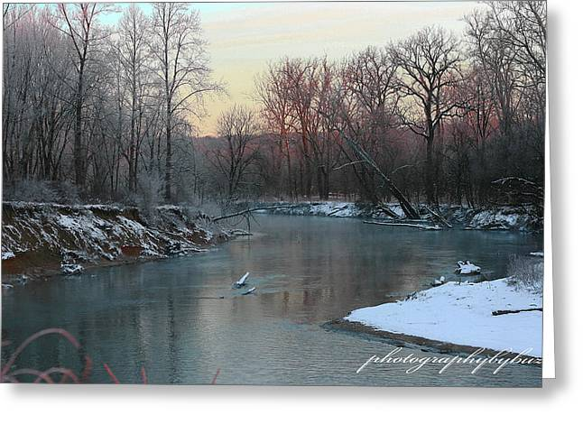 Cvnp Greeting Cards - Cvnp Greeting Card by Rick Buzalewski