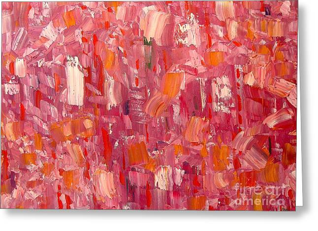 Hoodies Greeting Cards - Abstract 467 Greeting Card by Patrick J Murphy