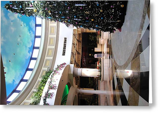 Down Photographs Greeting Cards - Dover Downs - 01132 Greeting Card by DC Photographer