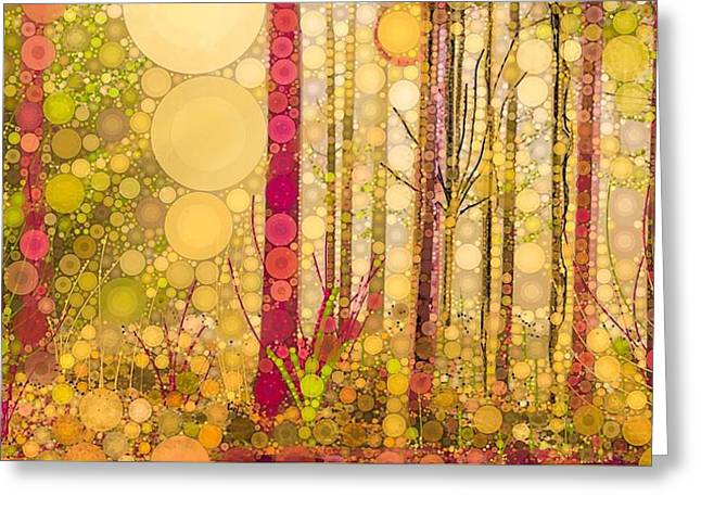 Pleasing Greeting Cards - Dream Greeting Card by Steven Boland