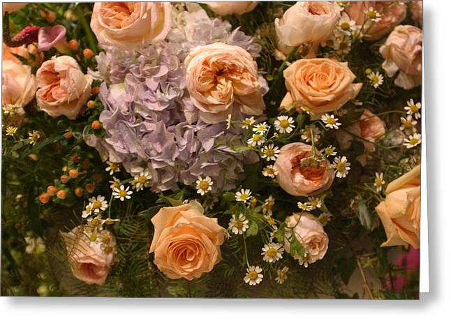 Subtle Colors Greeting Cards - Dreams Greeting Card by Living Color Photography Lorraine Lynch