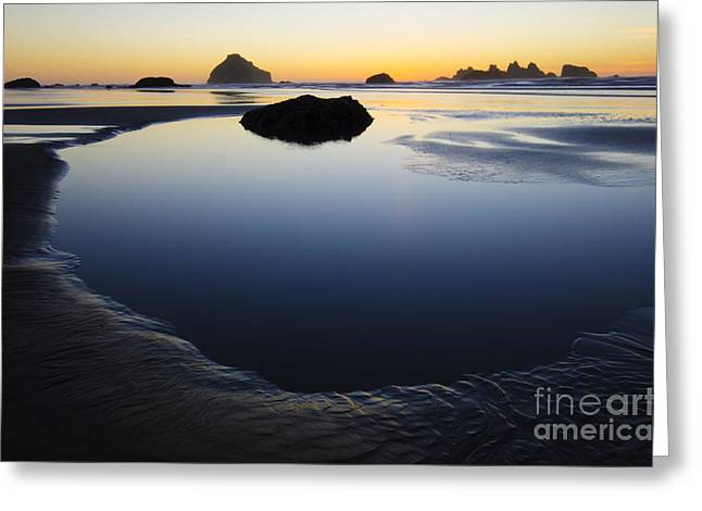Canadian Photographer Greeting Cards - Earth The Blue Planet 4 Greeting Card by Bob Christopher