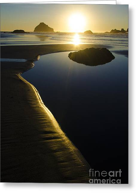 Canadian Photographer Greeting Cards - Earth The Blue Planet 6 Greeting Card by Bob Christopher