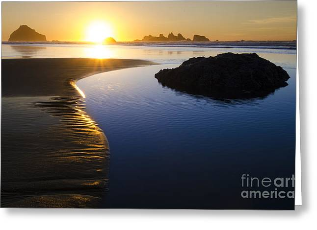 Canadian Photographer Greeting Cards - Earth The Blue Planet 7 Greeting Card by Bob Christopher