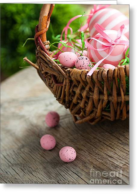 Mythja Greeting Cards - Easter concept Greeting Card by Mythja  Photography
