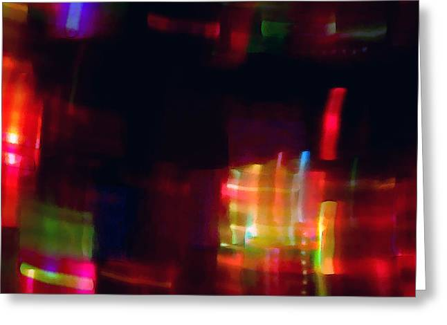 Purchase Greeting Cards - Embers Greeting Card by James Elmore