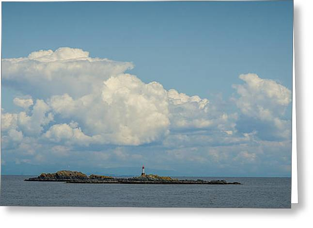 Take A View Greeting Cards - Enjoy the View Collection 20 Greeting Card by Roxy Hurtubise