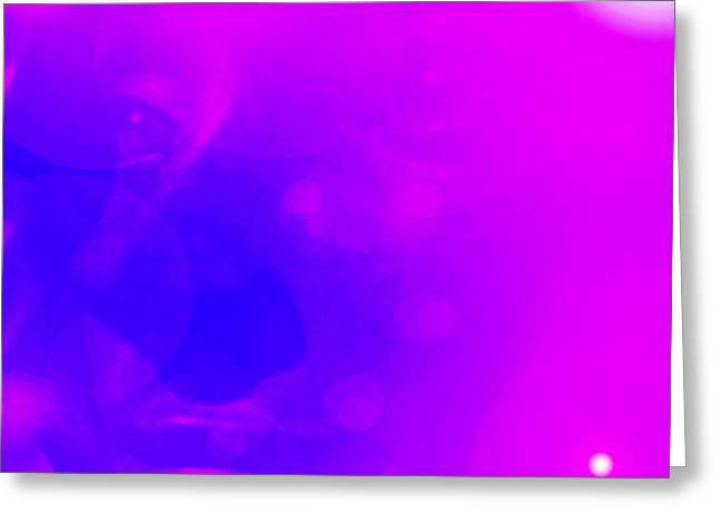 Phantasie Greeting Cards - Fairy No. 05 Greeting Card by Ramon Labusch