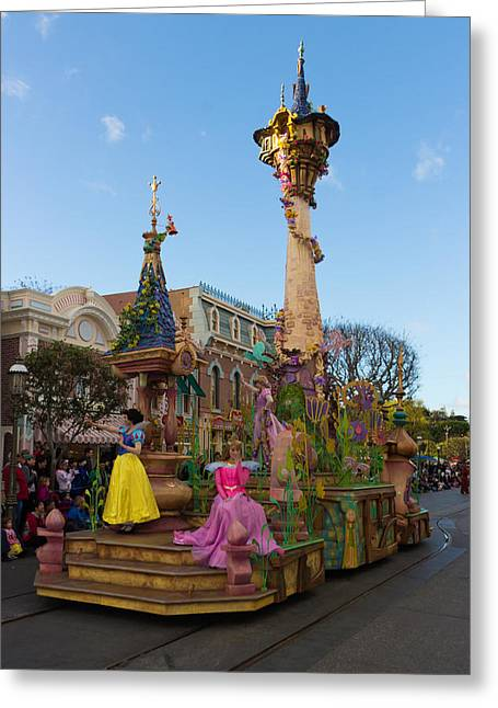 Prince Charming Photographs Greeting Cards - Fairy Tales Do Come True Greeting Card by Heidi Smith