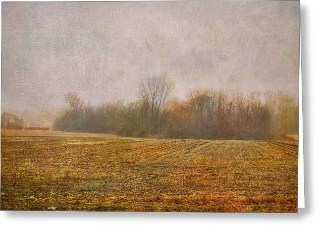 Google Digital Greeting Cards - Farm Journal - Finally A Day To Rest Greeting Card by Paulette B Wright