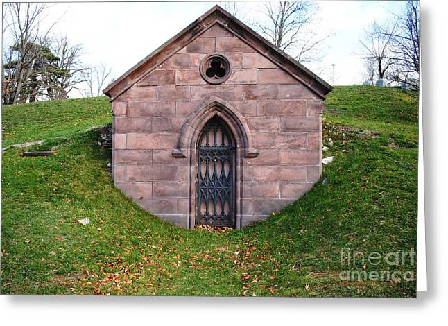 Esem8chart.com Greeting Cards - Fiery Nook Greeting Card by Sarah Holenstein