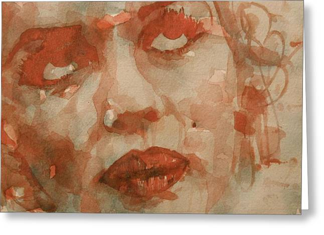 Google Greeting Cards - For You The Sun Will Be Shining Greeting Card by Paul Lovering