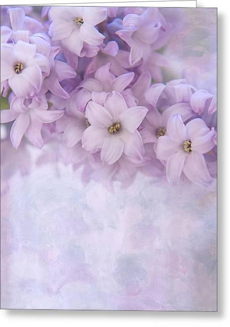Kim Photographs Greeting Cards - Forever More Greeting Card by Kim Hojnacki