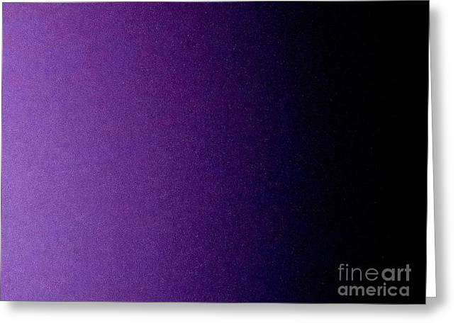 Gradations Greeting Cards - Gradation Greeting Card by Tim Townsend