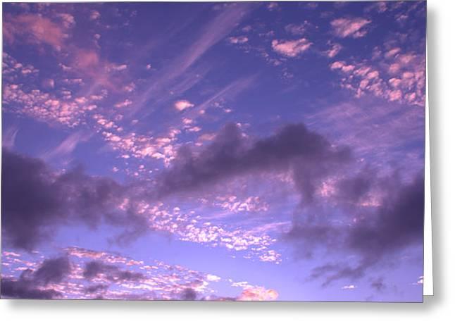 Hanalei Sunset 2 Greeting Card by Brian Harig