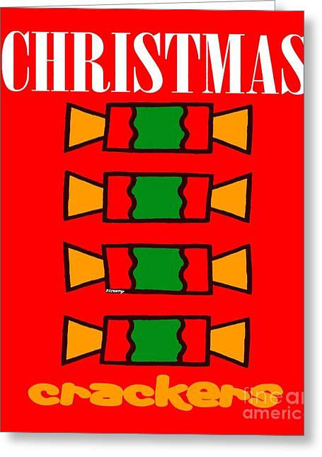 Child Jesus Mixed Media Greeting Cards - Happy Christmas 35 Greeting Card by Patrick J Murphy