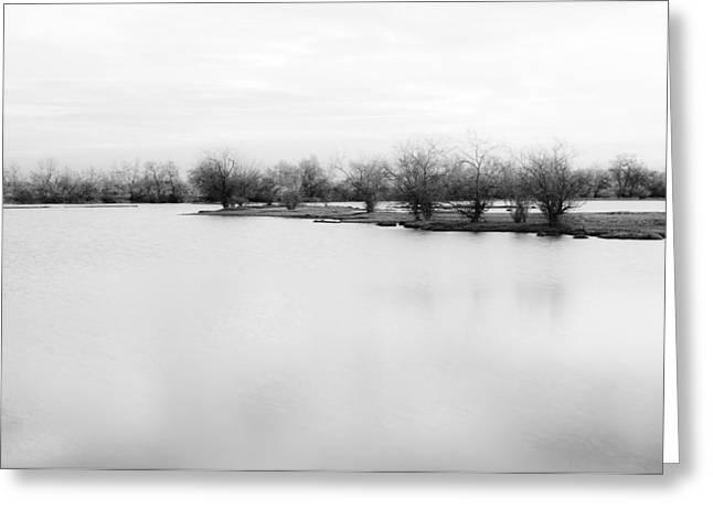 Landscape Photographer Greeting Cards - Harmon Greeting Card by Kurt Golgart