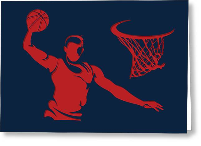 Shadows Greeting Cards Greeting Cards - Hawks Shadow Player1 Greeting Card by Joe Hamilton