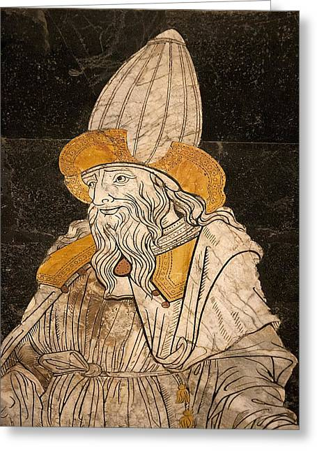 Hermes Greeting Cards - Hermes Trismegistus Greeting Card by Science Photo Library