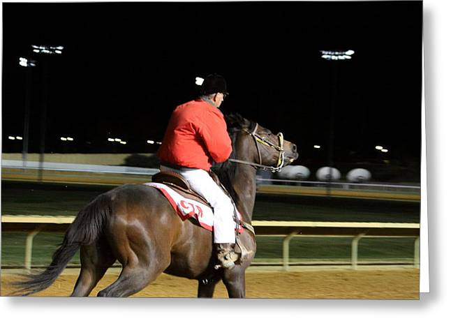Wv Greeting Cards - Hollywood Casino at Charles Town Races - 121252 Greeting Card by DC Photographer