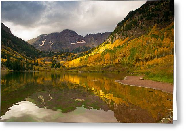 Reflection Of Sun In Clouds Greeting Cards - Hope and Despair  Greeting Card by Aaron Spong