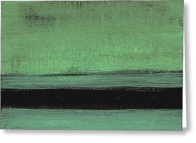 Fineartamerica Greeting Cards - Hues  14 Greeting Card by Diane Strain