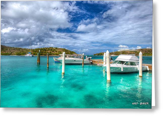 Saba Rock Greeting Cards - I Forgot What I was Thinking Greeting Card by Walt  Baker