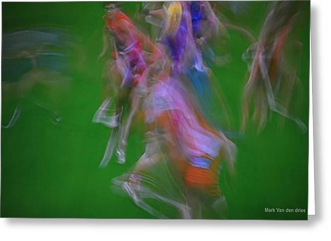 Image6146  Tnm Greeting Card by Mark Van den dries