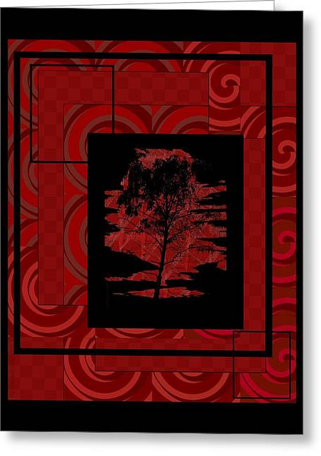 Inner Harmony Greeting Cards - Imbalanced Balance Greeting Card by Mimulux patricia no