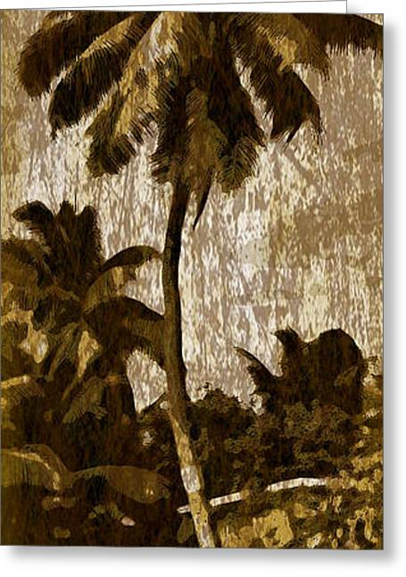 Lahaina Greeting Cards - Trade Winds Greeting Card by Stacy Vosberg