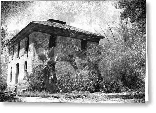 In Times Gone By  Greeting Card by Glenn McCarthy Art and Photography