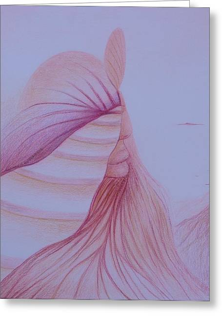 The Next Generation Greeting Cards - Indio soy Greeting Card by Extranjerocus