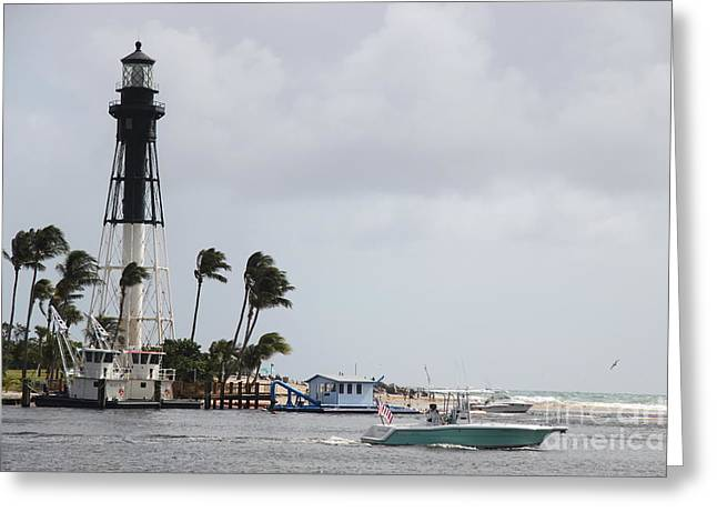 Christiane Schulze Greeting Cards - Inlet Light Hillsboro Greeting Card by Christiane Schulze Art And Photography