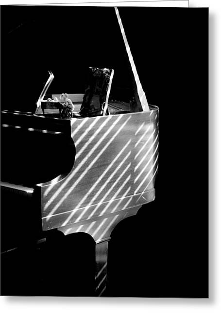 Arranger Greeting Cards - Inspiration Greeting Card by Jeff Mize