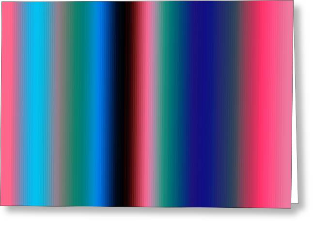 Component Digital Art Greeting Cards - Inspired By Hub 15 Greeting Card by Revad David Riley
