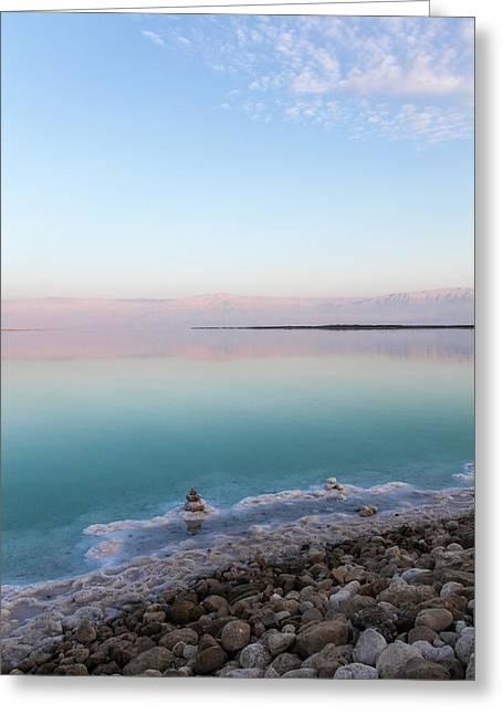Israel Greeting Card by Photostock-israel