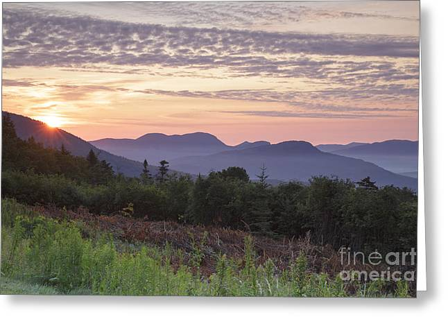 Byway Greeting Cards - Kancamagus Highway - White Mountains New Hampshire USA Greeting Card by Erin Paul Donovan