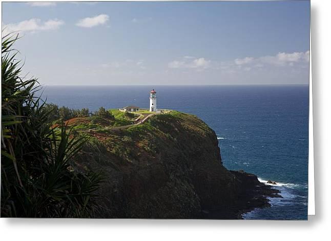 Koloa Greeting Cards - Kauai Hawaii Greeting Card by Steven Lapkin