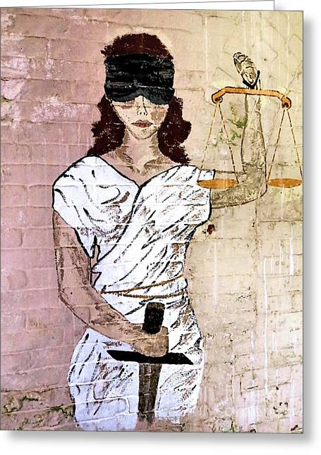 lady justice wall art - photo #23