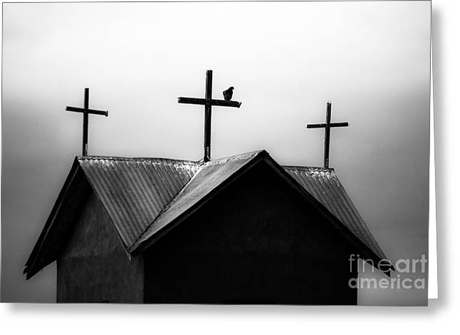Historic Architecture Greeting Cards - Landscape 20 r North of SF Greeting Card by  Otri  park